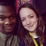 Emma Snook - Interview: Shamir