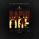 Prince Rapid - Rapid Fire Vol 2