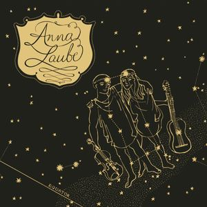 Anna Elizabeth Laube - Already There