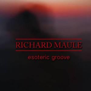 Richard Maule - I can't feel it