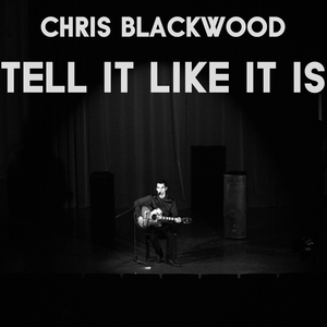 Chris Blackwood - Anotherside
