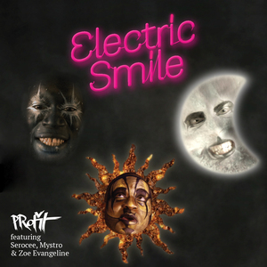 PRofit - Electric Smile (B-Side Remix)