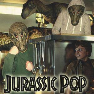 Jurassic Pop