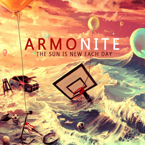 Armonite - Insert Coin