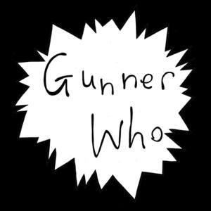 Gunner Who - RIOT