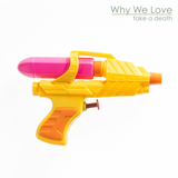 Why We Love - All Good Things Must Drown