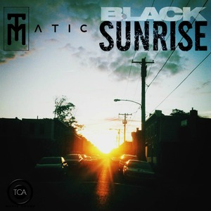 TwizzMatic - Black Sunrise