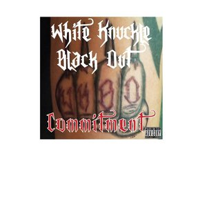 White Knuckle Black Out - Boneyard