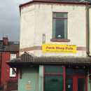 Fuzzy Jones - #JunkShopFolk