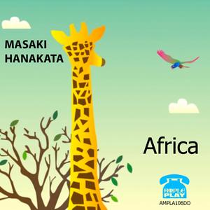 Masaki Hanakata - Africa