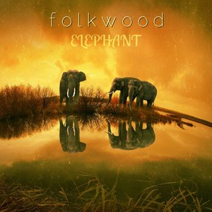 Folkwood - The Warrior