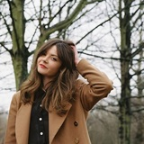 Emma Snook - Interview: Stina from Honeyblood