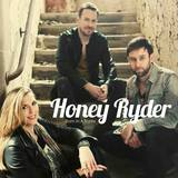 Amazing Sessions 2015 - Honey Ryder - Drink With Me