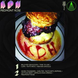KDH - Seven Thunders