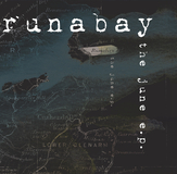 runabay - the june e.p.