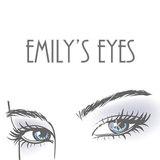 Persian Beatle - Emily's Eyes
