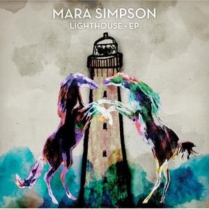 Mara Simpson - Restless Passenger