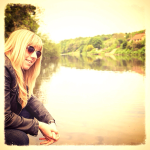 Chloe Chadwick - Don't Be Shy