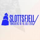 Amazing Sessions 2015 - Slottsfjell Festival 2015