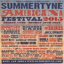 The Front Porch - SummerTyne American Festival 2015 Interviews
