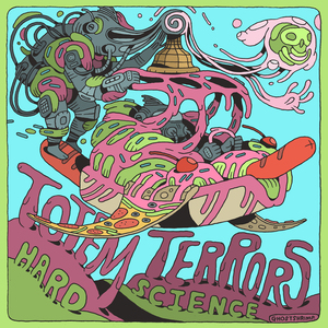 Totem Terrors - Bristol Defector Hex