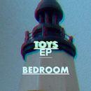 Noah Kittinger (fka Bedroom) - Toys EP