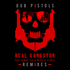 Dub Pistols - Real Gangster (Radio Edit) [Clean]