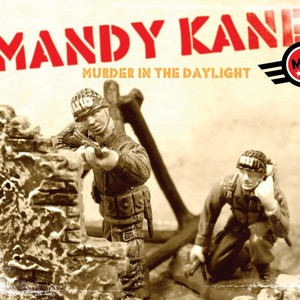 Mandy Kane - UK Hanky Panky (STD Remix)