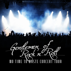 Gentlemen of rock and roll - Hottest thing arround