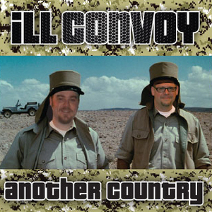 iLL CONVOY - Another Country (Instrumental)