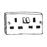 Sockets (Slaves)