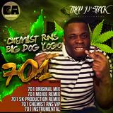 Chemist RNS - Chemist RNS & Big Dog Yogo - 701 (Instrumental)