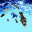Benjamin Mason - Skies Are Falling EP