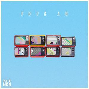 Alexander - Four A.M