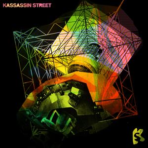 Kassassin Street - Radio Silence (RADIO EDIT)