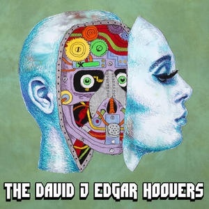 The David J Edgar Hoovers
