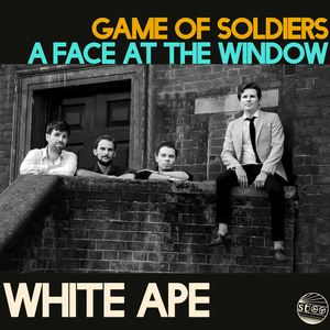 White Ape - A Face At The Window