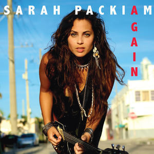 Sarah Packiam - Big World