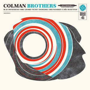 Colman Brothers - Another Brother (Album Version)