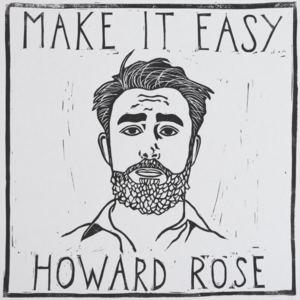 Howard Rose - Borderline