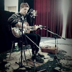 Amazing Sessions 2015 - Harry Pane - Ghosts