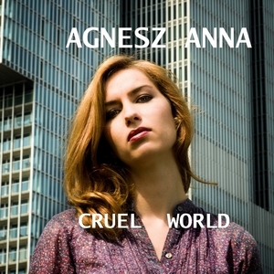 Agnesz Anna  - Creeping
