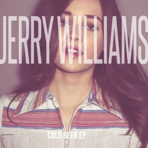 Jerry Williams - Cold Beer