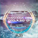 Sleepy Bass Recordings - Marc OFX - Conscious Day Dreaming feat Lady EMZ