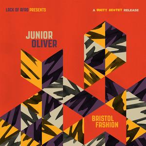 Junior Oliver  - Interlude 8