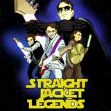 Straight Jacket Legends  - Journey Of A Jedi