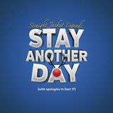 Straight Jacket Legends  - Stay Another Day
