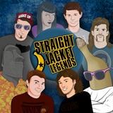 Straight Jacket Legends  - Straight Jacket Legends - EP