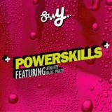 Savvy aka Asaviour - Powerskills feat Athlete & Bloc Party
