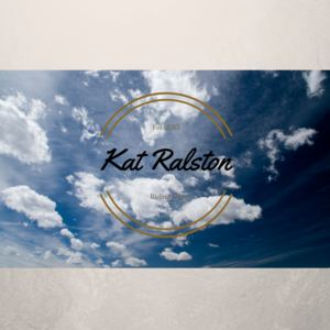 Kat Ralston - Riding High